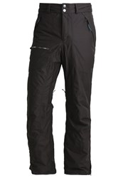 Chiemsee Oktavus Waterproof Trousers Meteor Black