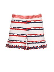 Barrie Fancy Coast Cashmere Knit Shorts