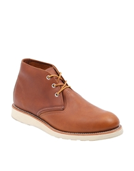 Red Wing Shoes Red Wing Chukka Boots Brown