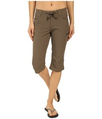 Outdoor Research Ferrosi Capris Mushroom Women's Capri Gray