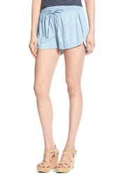 Women's Bp. Chambray Shorts