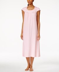 Charter Club Cap Sleeve Printed Nightgown Only At Macy's Daisy Rows