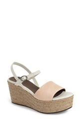 Women's Coclico 'Rose' Wedge Sandal 3' Heel