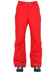 Columbia Bugaboo Ii Nyopants Insulated Ski Pants
