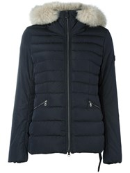 Peuterey Padded Jacket Blue