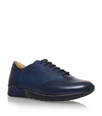 Sutor Mantellassi Samson Sneakers Male Blue
