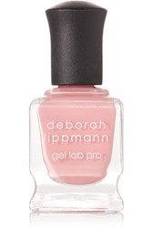 Deborah Lippmann Gel Lab Pro Nail Polish Peaches And Cream