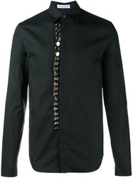 J.W.Anderson Studded Detail Shirt Black