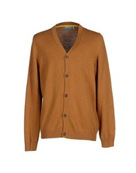Wesc Knitwear Cardigans Men Brown