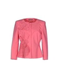 Alberta Ferretti Suits And Jackets Blazers Women