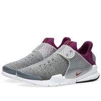 Nike Sock Dart Tech Fleece Grey