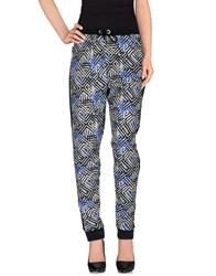Selected Femme Trousers Casual Trousers Women Blue