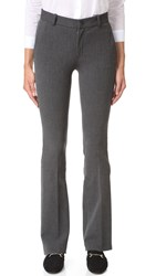 Joseph New Rocket Pants Dark Grey