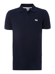Helly Hansen Transat Polo Dark Navy