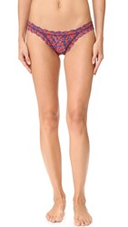 Hanky Panky Kit Brazilian Bikini Briefs Multi