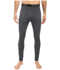 Smartwool Nts Micro 150 Bottom Graphite Men's Underwear Gray