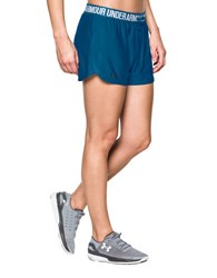 Under Armour Play Up Athletic Shorts Heron