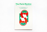 The Paris Review No. 63 Fall 1975 Book Shop