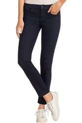 J Brand Inkwell Tailored Cropped Jeans