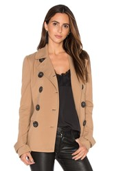 Bailey 44 Coven Jacket Tan