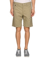 Golden Goose Bermudas Dark Blue