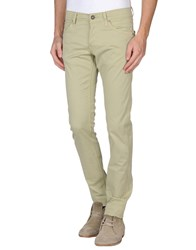 Meltin Pot Trousers Casual Trousers Men Light Green
