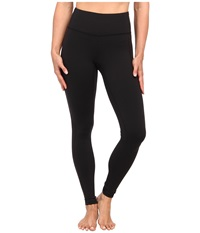 Perfect Core Legging Lucy Black 2 Women's Workout