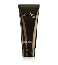 Lancome Ultimate Cleansing Gel Female