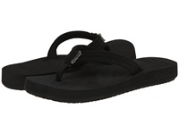 Reef Cushion Breeze Black Black Women's Sandals