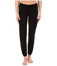 Beyond Yoga Staple Sweatpants Black Women's Casual Pants