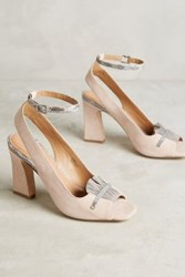 Anthropologie Seychelles Reign Pumps Nude