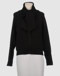 Boudicca Jackets Black