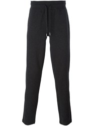 Moncler Relaxed Trousers Grey