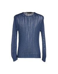 Trussardi Knitwear Jumpers Men