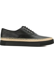 Alexander Wang 'Asher' Sneakers Black