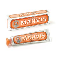 Marvis Ginger Mint Toothpaste Orange