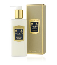 Floris White Rose Enriched Body Moisturiser Female