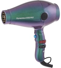 Diva Dynamica 4000Pro Aurora Hair Dryer