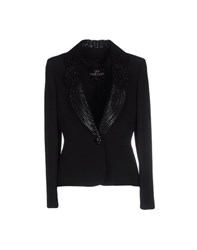 Gai Mattiolo Couture Suits And Jackets Blazers Women Black