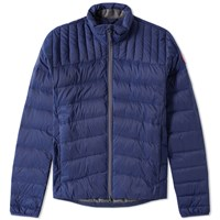 Canada Goose Brookvale Jacket Blue