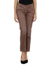 Bellerose Casual Pants Dove Grey