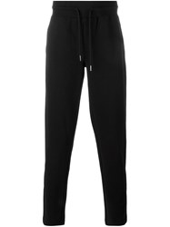 Moncler Relaxed Trousers Black