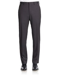 Dkny Suit Separate Dress Slacks Black