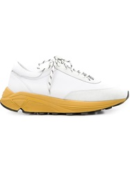 Our Legacy 'Mono Runner' Sneakers White