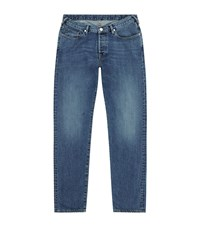Paul Smith Tapered Jeans Male Blue