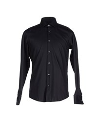 Boss Black Shirts Shirts Men