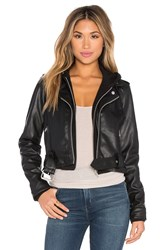 Obey One Love Jacket Black