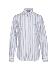 9.2 By Carlo Chionna Shirts Blue