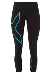 2Xu Tights Black