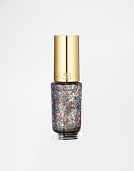 L'oreal L'oreal Color Riche Glitter Polish Sequinexplosion